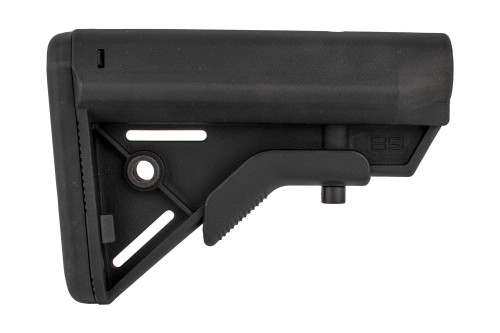 BRAVO Mil-Spec Stock - Black
