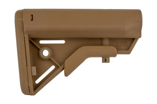 BRAVO Mil-Spec Stock - Coyote Brown