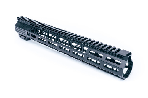"BLEM eXcise Optimized 13.7"" M-LOK® AR-15 Handguard"