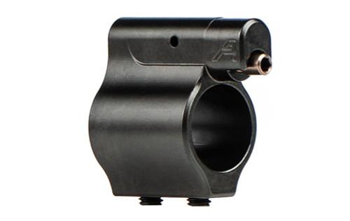 """Aero Precision """"Click"""" Adjustable Gas Block - .625 Low Profile"""