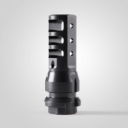 KeyMount Muzzle Brake - 1/2x28