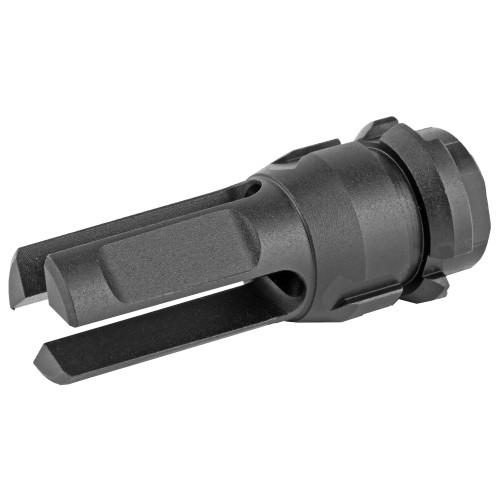 Key Mount Flash Hider - 5/8x24