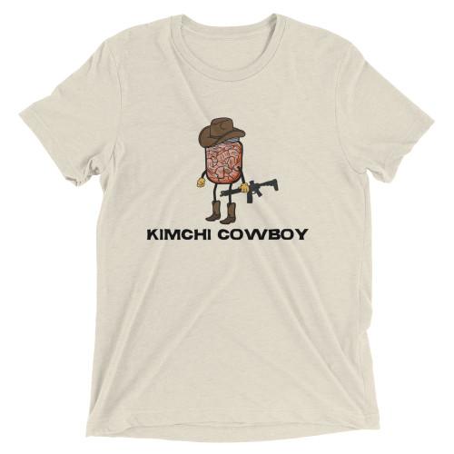 Kimchi Cowboy Shirt - FREE Shipping!