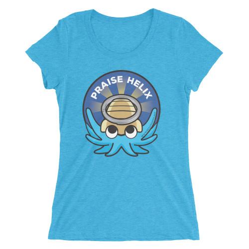 Praise Helix Women's Shirt - FREE Shipping!