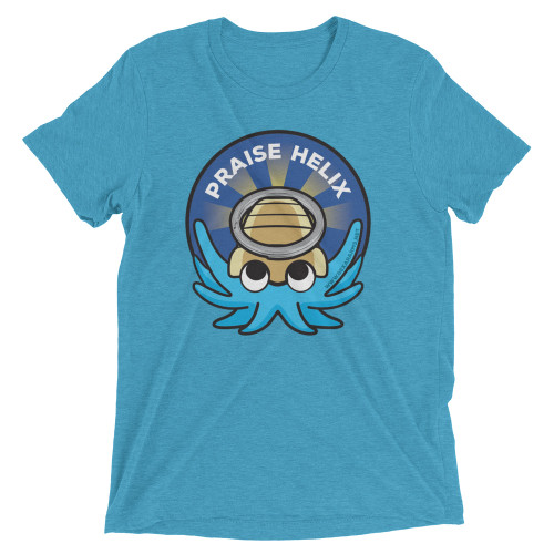 Praise Helix Shirt - FREE Shipping!