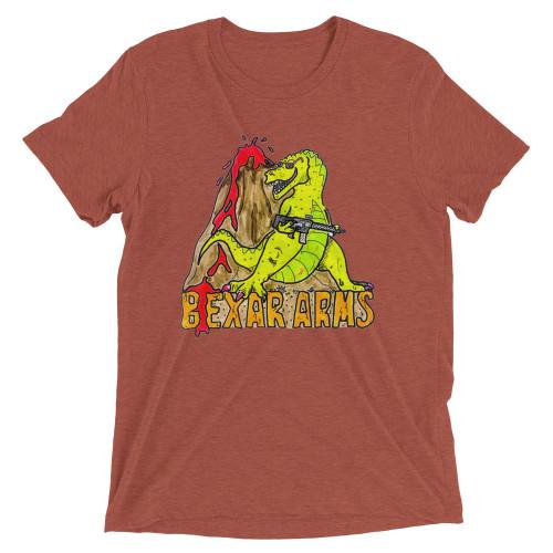 Small Arms Dino Shirt - FREE Shipping!