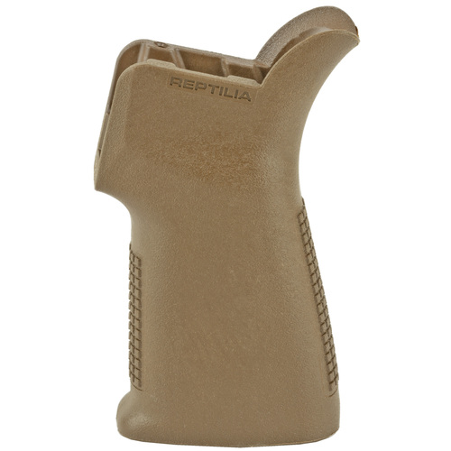 CQG Pistol Grip for AR-15/SR-25 - Field Drab