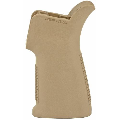 CQG Pistol Grip for AR-15/SR-25 - FDE