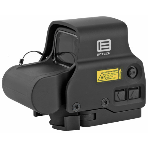 EXPS3-4 Holographic Weapon Sight - Black