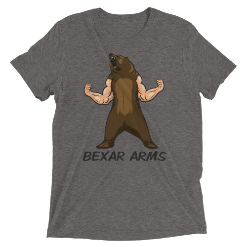 Bexar Your Arms Shirt - FREE Shipping!