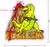 Small Arms Dino Sticker