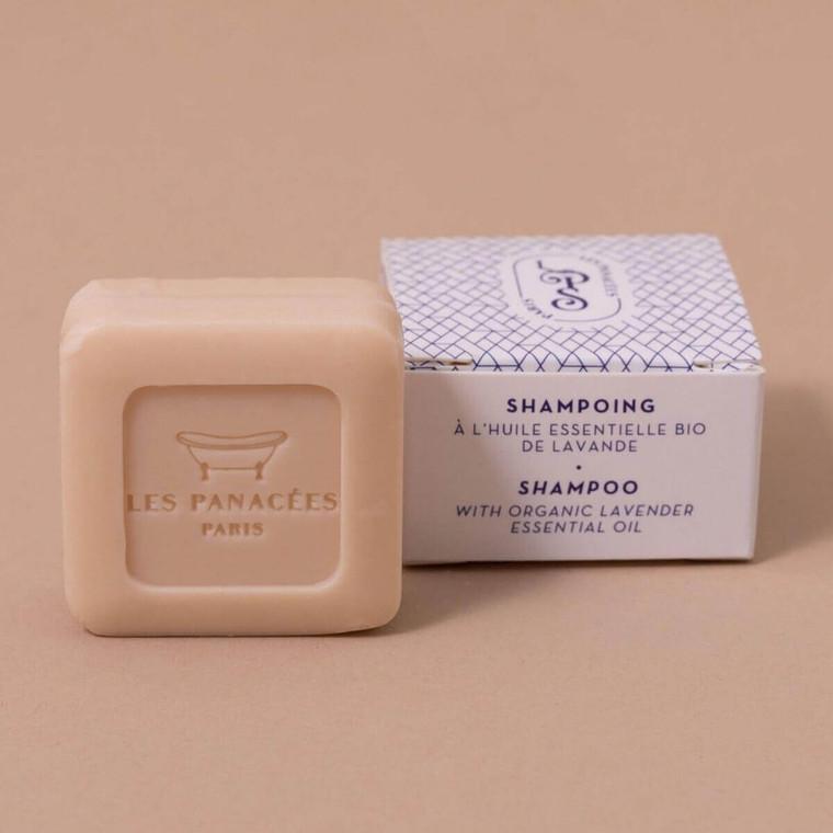 Solid Shampoo van lavendel, Les Panacees