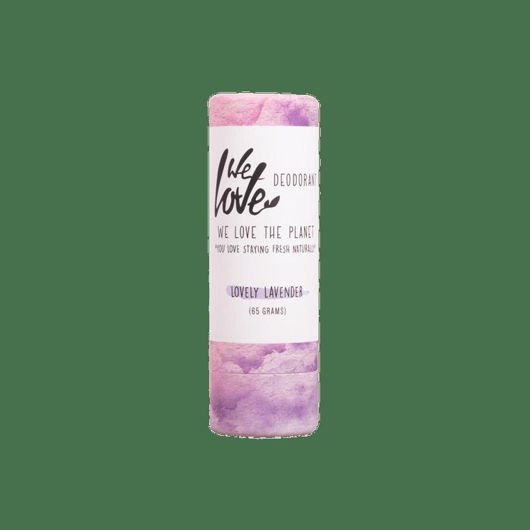 We Love the Planet - Lovely Lavender - Deodorant