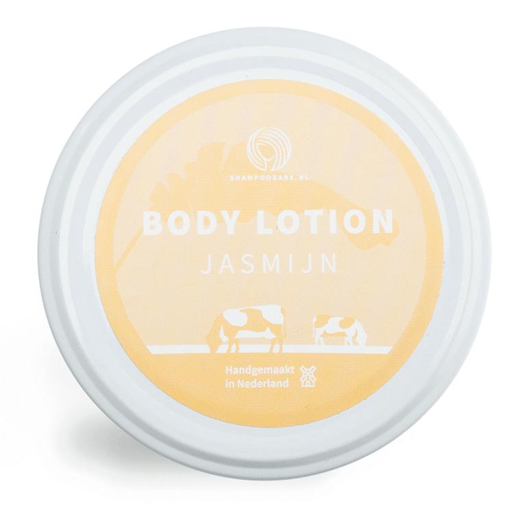 Shampoo Bars Bodylotion Jasmijn | No Nasties