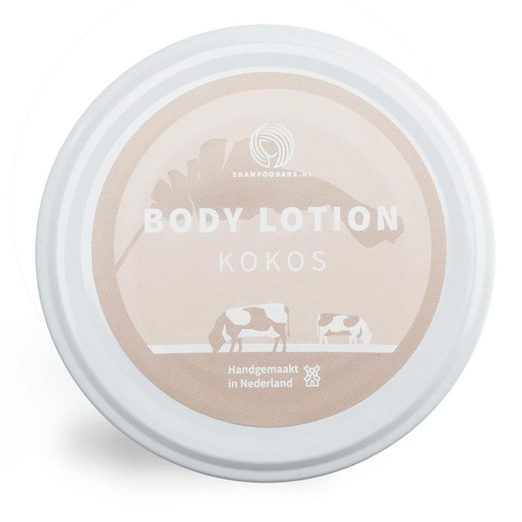 Shampoo Bars - Body Lotion Kokos   No Nasties