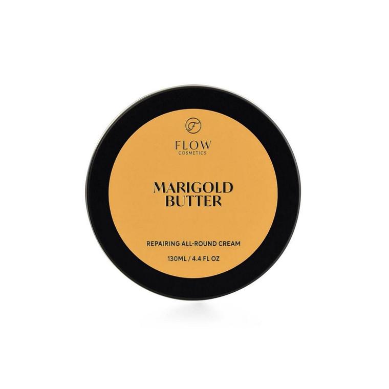 Body butter Marigold - Flow Cosmetics   No Nasties