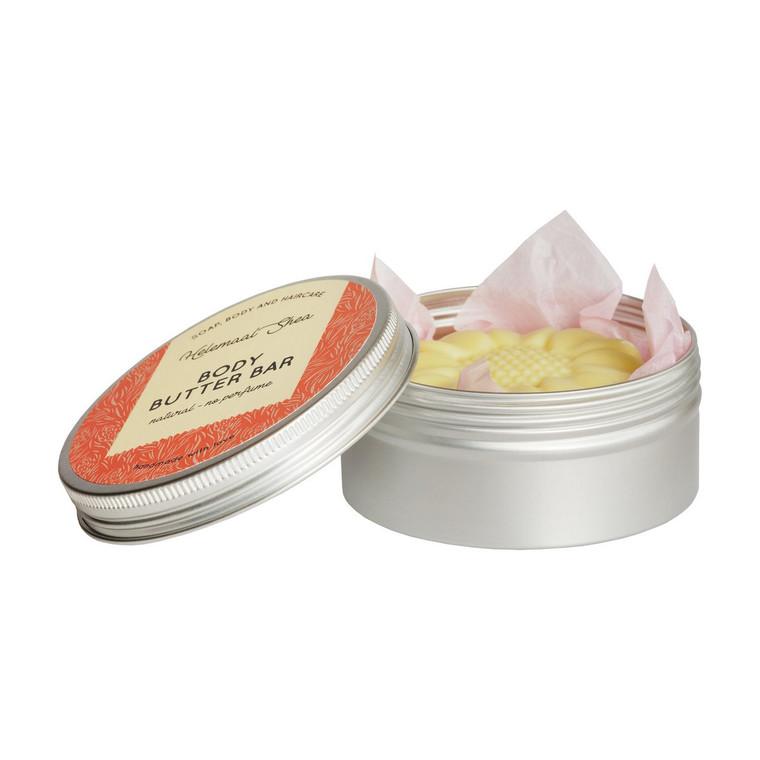 HelemaalShea - Parfumvrije body butter bar | No Nasties