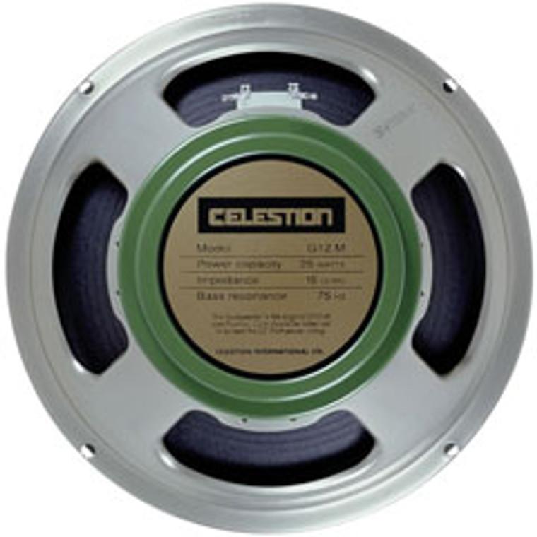 "Celestion G12M Greenback 12"""