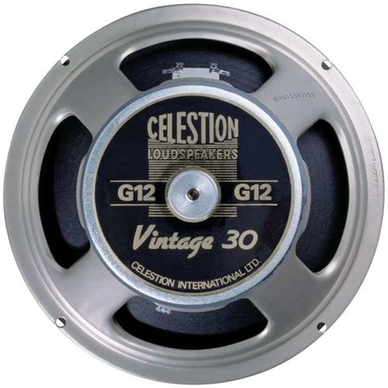 """Loaded Celestion Vintage 30 12"""""""