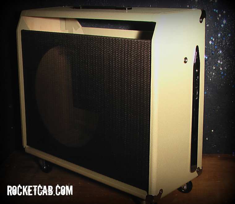 Fender style combo cabs