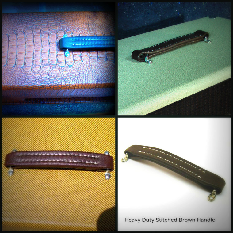 Heavy Duty Stitched Handle