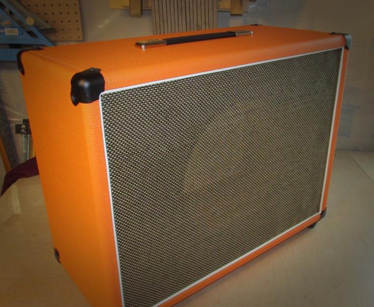 Custom Orange 1x12