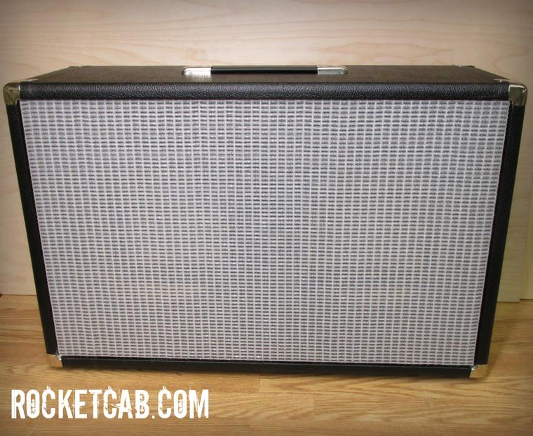 Chicago 2X10 Solid pine guitar speaker cabinet