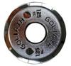 PRESALE - Goliath Calibrated Powerlifting Plate - 1.25kg (PAIR)