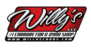 Willy's Carb & Dyno Shop, LLC