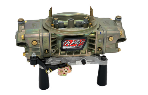 Willy's - Carburetor for GM602