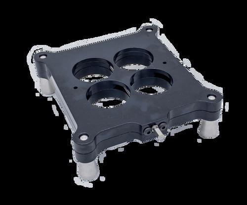 Adjustable Restrictor Plate
