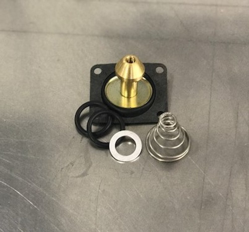 Willy's Regulator Rebuild Kit