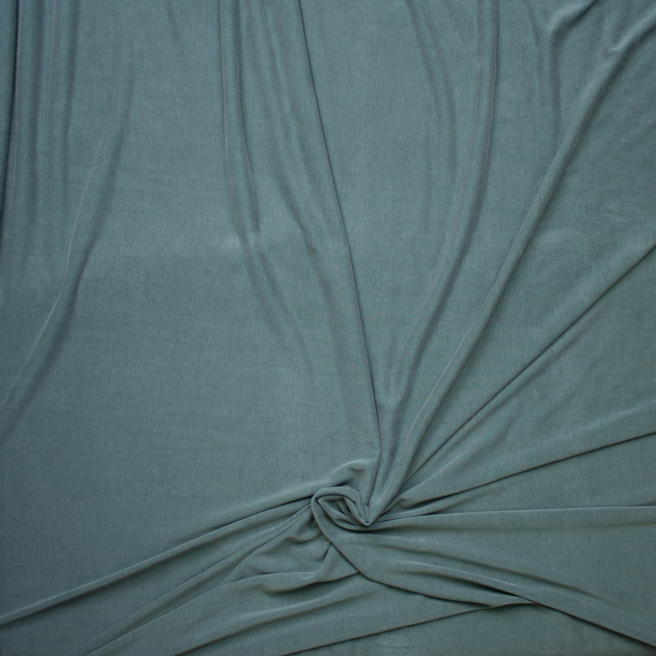 9fc6c5eaed7 ... Jade Brushed Poly/Modal Jersey Knit Fabric By The Yard - Wide shot