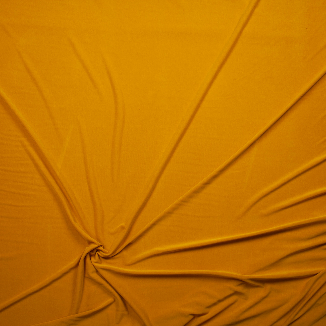 50bd2968311 ... Mustard Sand Washed Poly/Modal Jersey Knit Fabric By The Yard - Wide  shot