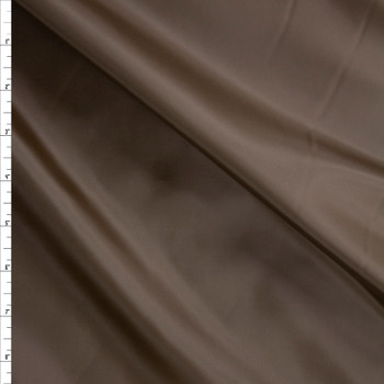 Brown Polyester Lining Fabric By The Yard