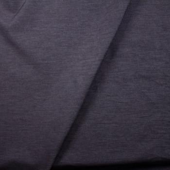 Dark Indigo #1 Designer Denim From 'True Religion' Fabric By The Yard - Wide shot