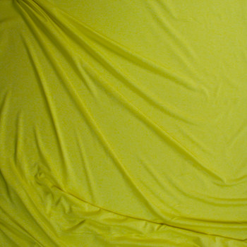 Mojito Heather Moisture Wicking Designer Athletic Knit Fabric By The Yard - Wide shot