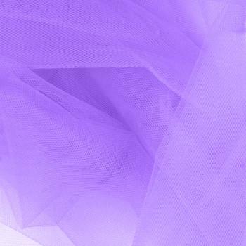 "Lavender 54"" Tulle"