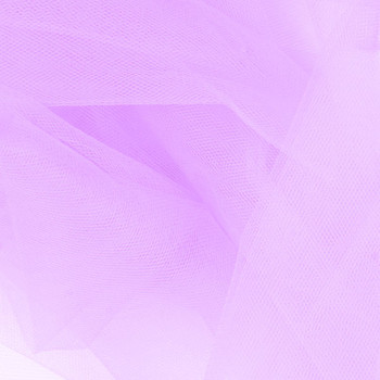 """Orchid 54"""" Tulle"""