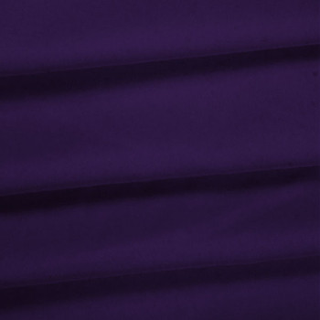 Purple Poplin Fabric