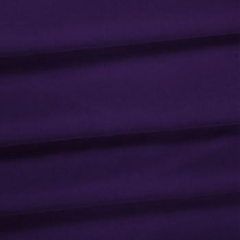 Purple Poplin Fabric