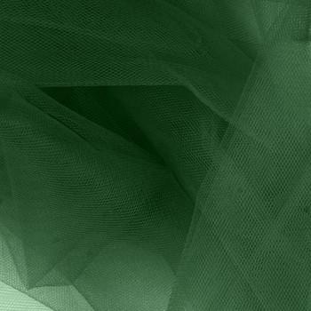 "Emerald 54"" Tulle"