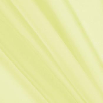 """Lemon 45"""" Chiffon"""