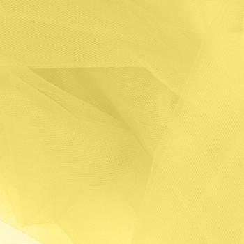 """Lemon 54"""" Tulle"""