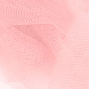 """Pink 54"""" Tulle"""