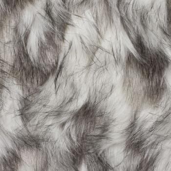 Tibetan Sand Fox Faux Fur Fabric