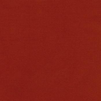 Paprika Kona Cotton by Robert Kaufman