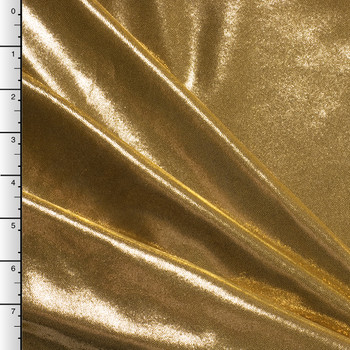 Gold Stretch Mystique