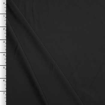 White 5.8 oz Nylon/Lycra Fabric