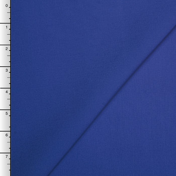 Sailor Blue Maxima Poplin by Robert Kaufman